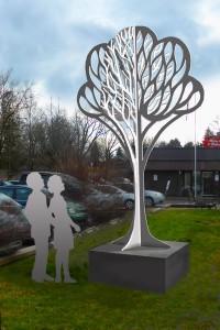 Reachview tree